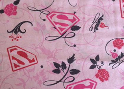 Super Girl Inked
