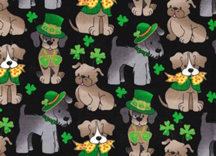 St. Pattys Pups