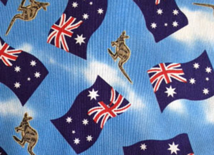 Aussie's Rule!