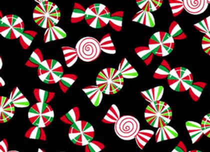 Peppermint Twists