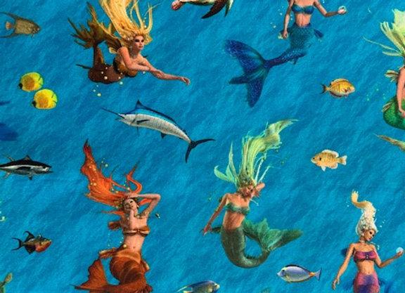 Siren Swim