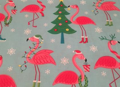 Flamingo Cheer