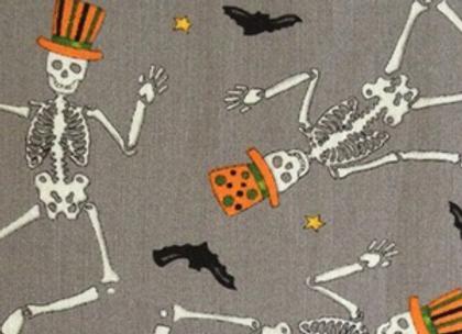 Jazz Bones
