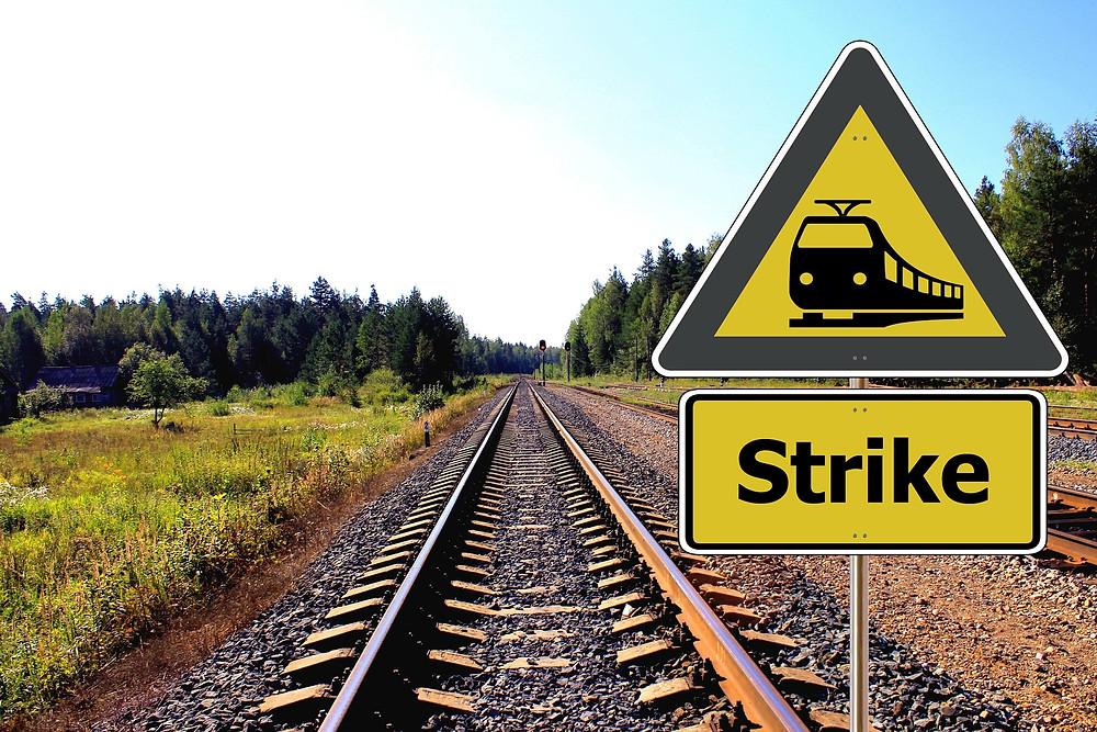 תביעה ייצוגית נגד רכבת ישראל