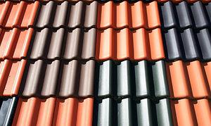 Manutenzione del tetto e ristrutturazion