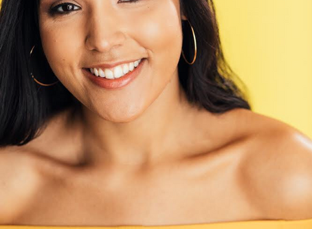 """From Banking to BROADWAY, a Q&A with Linedy Genao of the original Broadway cast of """"On Your Feet"""""""