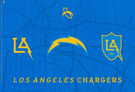 CHARGERS  UPDATES