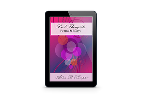 soul thoughts poetry book