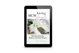 living single bible readings book