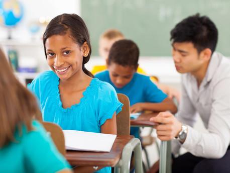 """I Don't Write that Good"": Strategies for Teaching Developmental English"