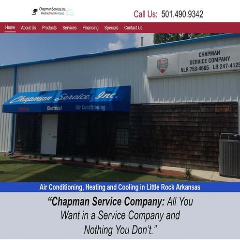 Chapman HVAC Service