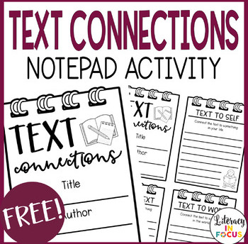 Free K-12 ELA Worksheets and Printables #3