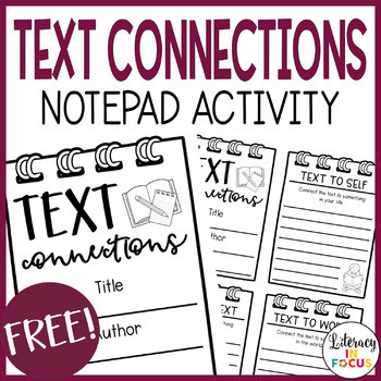 Free K-12 ELA Worksheets and Printables #3 blog post