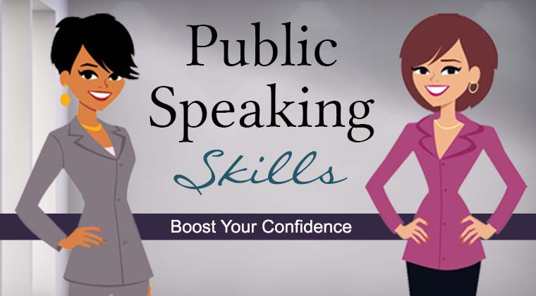 Public Speaking Skills Online Course