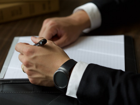 5 Tips for Effective Business Writing