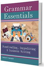 grammar essentials book