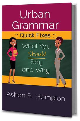 urban grammar book