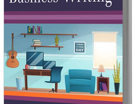 Creative Business Writing Book