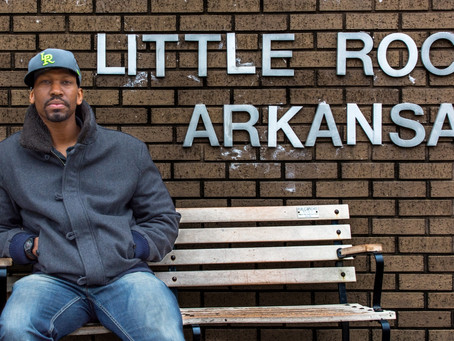 Arkansas Neosoul Artists You Should Hear