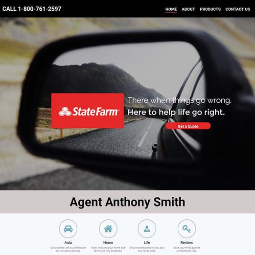 Anthony Smith Insurance