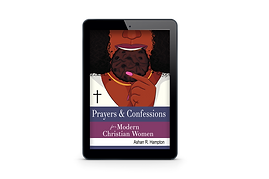 prayers and confessions for modern chris
