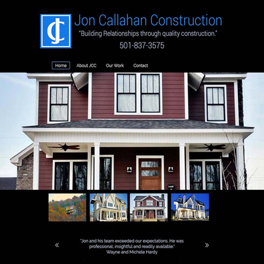 Jon Callahan Construction