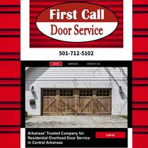 First Call Door Service
