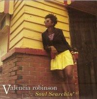 Reviving Valencia Robinson
