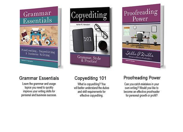 grammar books 2021