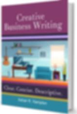 creative business writing book