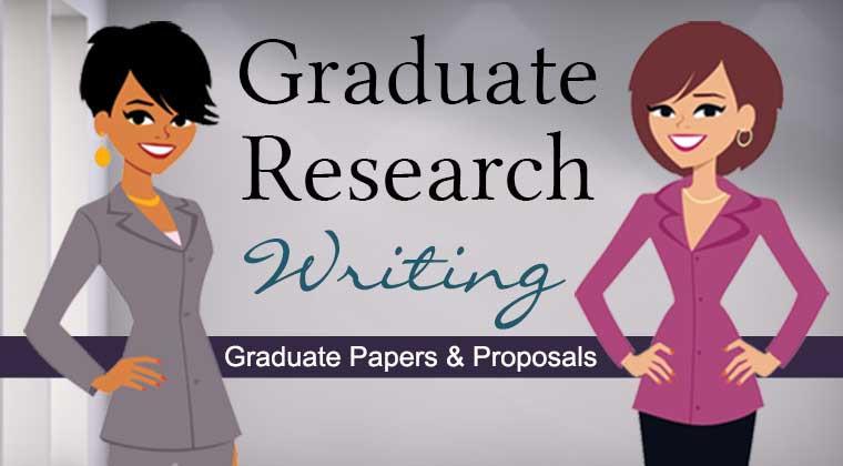 Graduate Research Writing Online Class