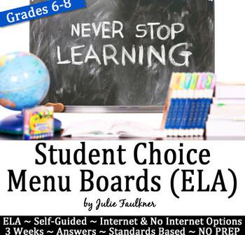 Free K-12 ELA Worksheets and Printables #7