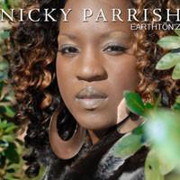 Nicky Parrish, Arkansas Music Neosoul Artist