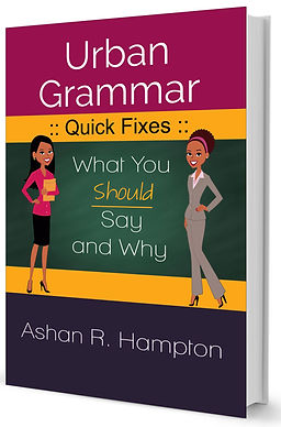 urban grammar book