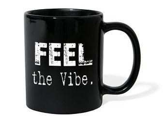 neosoul music coffee mug