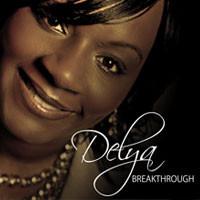 Delya Moore Russell, Arkansas Music Neosoul Artist