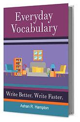 everyday vocabulary book