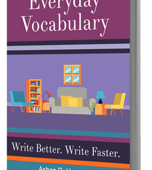 Everyday Vocabulary Builders