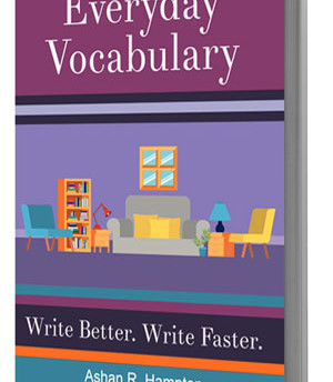 Everyday Vocabulary Builders Book