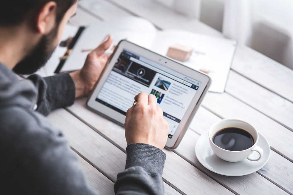 Proofreading for Social Media Checklist blog post