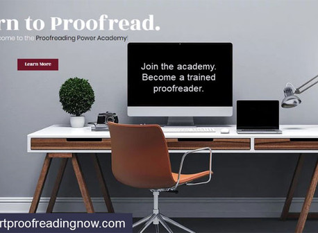 Proofreading Test Download
