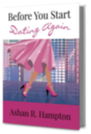 before you start dating again book