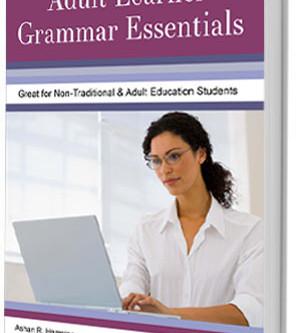 Adult Learner Grammar Essentials