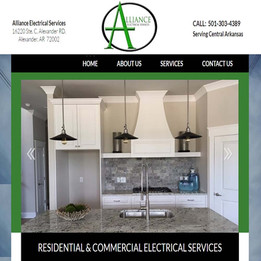 Alliance Electrical Services
