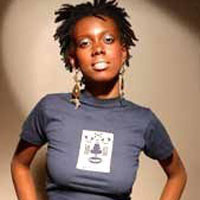 Valencia Robinson. Arkansas Music Neosoul Artist