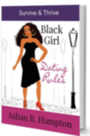 black girl dating rules book