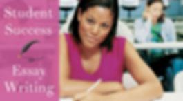 student success essay writing class online