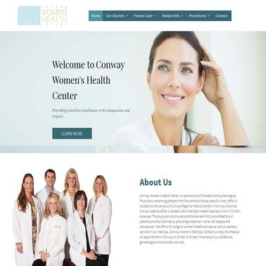 Conway Women's Health Center