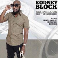 Rodney Block, Arkansas Music Neosoul Artist
