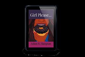 girl please book